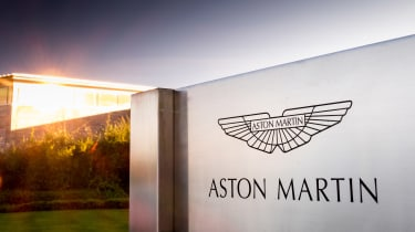 Aston Martin feature - header