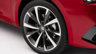 SEAT Leon - wheel