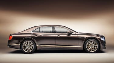 Bentley Flying Spur Odyssean Edition - side