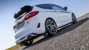 Ford Fiesta ST Mountune - rear