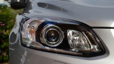 Volvo XC60 front light