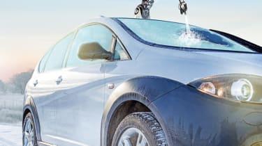 Best motoring features of 2017 - April Fools'