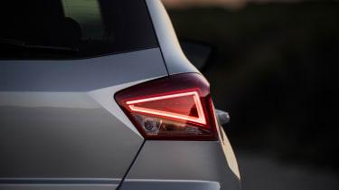 SEAT Ibiza diesel - rear light