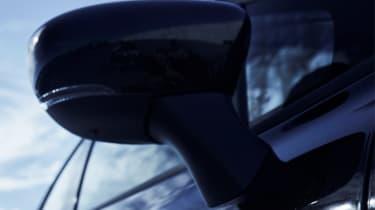 Renault Clio R.S.18 - mirror