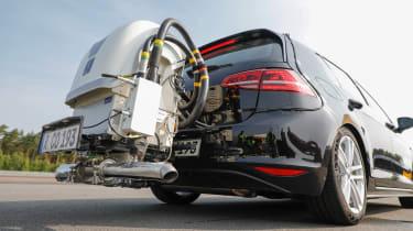 Accident free future - Volkswagen