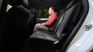 SEAT Tarraco long-termer - final report rear seats