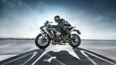 Kawasaki Ninja H2 - Best superbikes