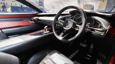 Mazda Kai concept - Tokyo dash
