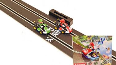 Carrera GO! Mario Kart 8