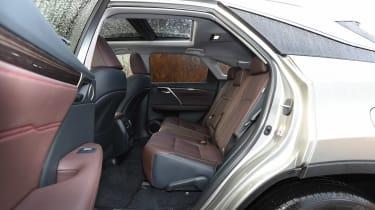 Hyundai ix35 Fuel Cell rear