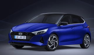 New Hyundai i20 2020 leaked pictures