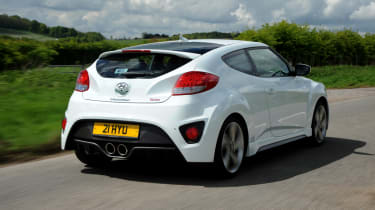 Hyundai Veloster Coupe Gets The Axe Auto Express