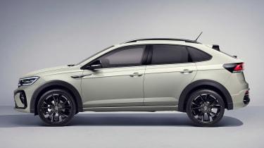 Volkswagen Taigo R-Line Black Style - side
