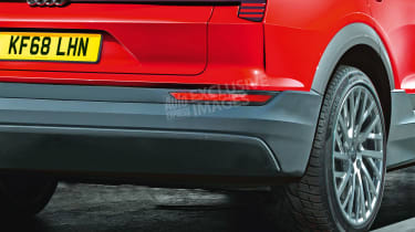 Audi e-tron - rear detail (watermarked)