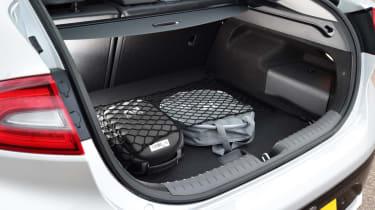 Hyundai Ioniq - boot 2