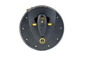 Michelin Hi-Power Tyre Inflator and Detachable Digital Gauge 12260
