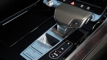 Audi A8 - transmission