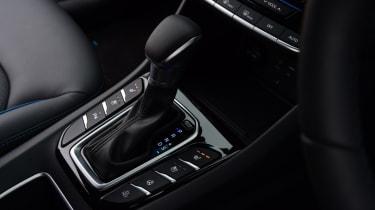 Hyundai Ioniq - transmission