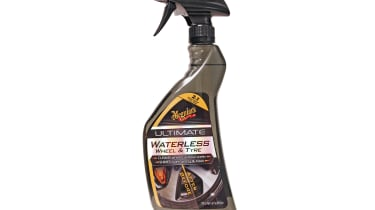 Meguiar's Waterless Wheel & Tyre