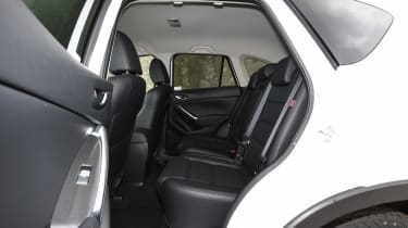 Mazda 2 Sport Black wheel