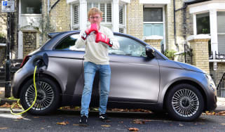 Fiat 500 Passion long termer - first report header