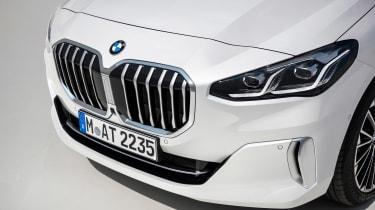 BMW 2 Series Active Tourer - grille
