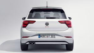Volkswagen Polo GTI - full rear