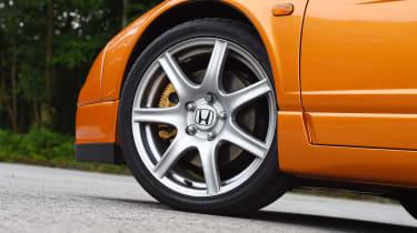 Honda NSX NA2 - wheel