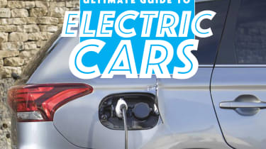 Ultimate guide to electric cars
