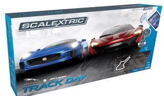 Scalextric Track Day set £199.99