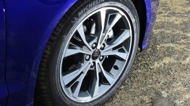 Ford Mondeo ST-Line Estate - wheel detail