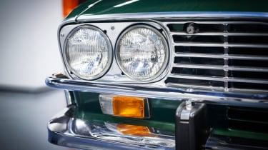 Renault 16 (R16) headlight