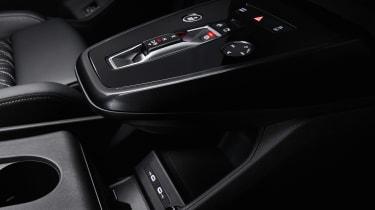 Audi Q4 e-tron - interior detail