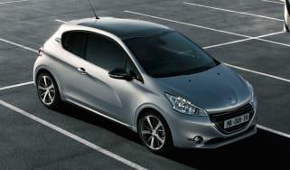 Peugeot 208 e-HDi