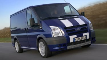 físico métrico reemplazar  Used Ford Transit review | Auto Express