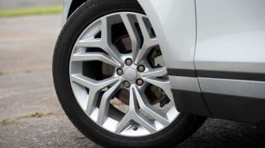 Range Rover Velar - wheel