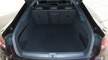 Volkswagen Arteon - boot