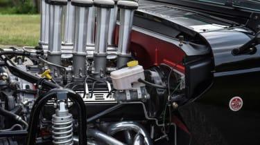Jeep's wildest concepts driven - Quicksand engine