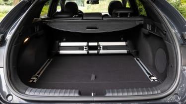 Kia Proceed GT - boot