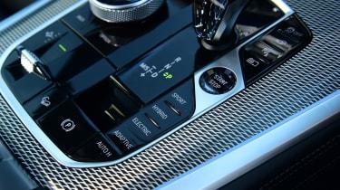 BMW X5 xDrive45e long termer 9