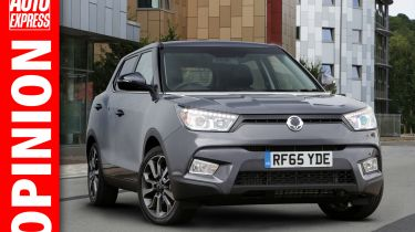 Opinion SsangYong