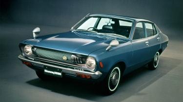 Datsun Sunny - 1975