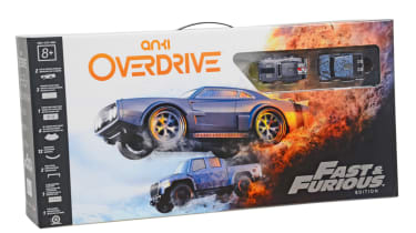 Best Scalextric and slot car sets 2017/2018 - Anki Overdrive Fast & Furious Edition
