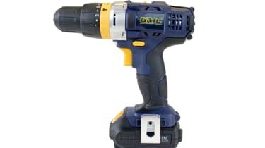 GMC GCHD18 18V Combi Hammer Drill
