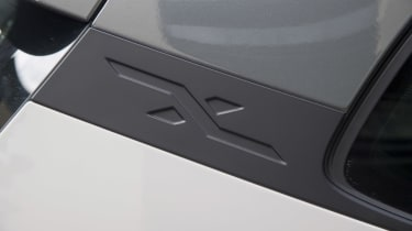 SEAT Arona logo
