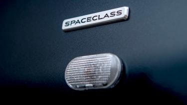 Renault Trafic SpaceClass - lighting