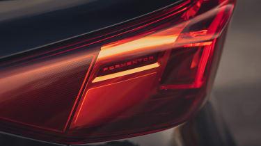 Cupra Formentor V1 - rear light