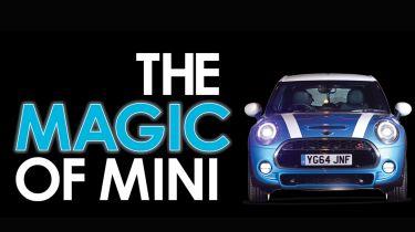 The magic of MINI header