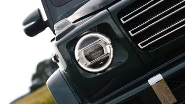 Mercedes G 400 d 2021 review