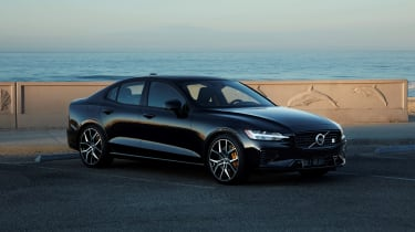 Volvo S60 Polestar Engineered - front quarter
